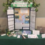 Mary Yeomans~Protecting Our Charlotte Harbor Estuary - Flower Show Award