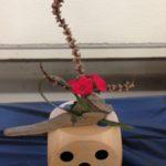 1st Place Sandi Kirk~ Flower Show Award