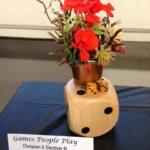 2nd Place Gail Edgren